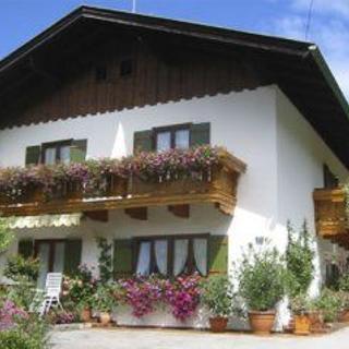 Ferienwohnung 1, OG - Berchtesgaden