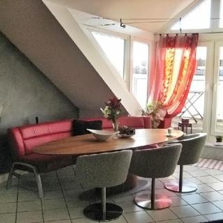 Traumblick über München mit Dachterrasse - München