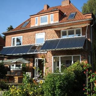 Naturkostpension Grabau - Lübeck