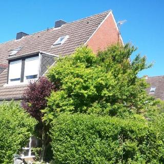 Ferienhaus Sonneneck - Westerland