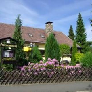 Haus Bierwisch, Wohng. 3 Rosmarin - Altenau
