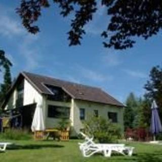Haus Bierwisch, Wohnung 5 Salbei - Altenau
