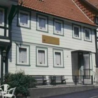 Haus Grund No. 177, Wohnung 2 - Bad Grund