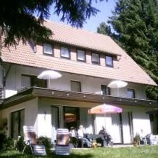 Haus Waldblick, Wohnung 1 - Bad Sachsa
