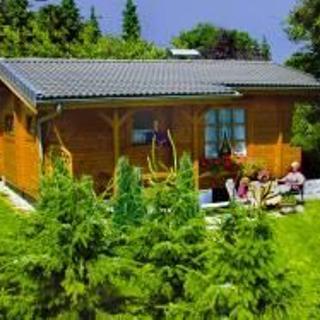 Haus Annette, Ferienblockhaus - Braunlage
