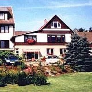 Pension  Waldhof, Ferienwohnung 1 - Hasselfelde