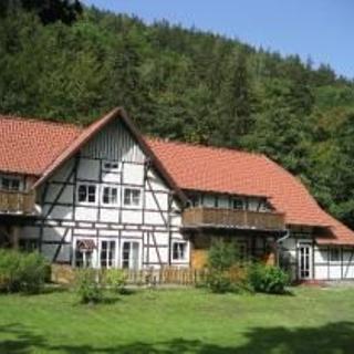 Ferienhaus Nexö - Fewo 2 Schlafzimmer - Ilsenburg