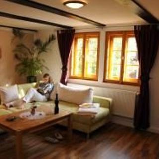 Wohnung MATHILDA - Ferienhaus am Oeringer Tor - WLAN - Quedlinburg
