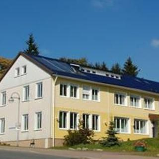 Haus Sonneck, Appartement 6 - St Andreasberg