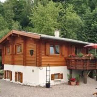Ferienwohnung Am Kupferberg,App 1 - Walkenried