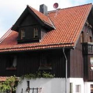 Ferienwohnung Christel, Wohnung 1 Zum Weinberg - Wernigerode
