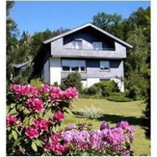 Haus Schneider, große Ferienwohnung - Wolfshagen