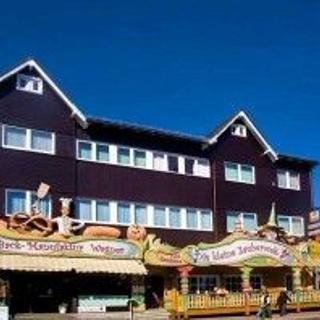 Hotel Wagner Kleine Zauberwelt  Fewo Apartement - Braunlage