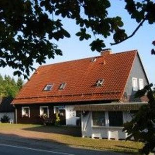 Appartements Am Hexenstieg, Wohnung Christina - St Andreasberg