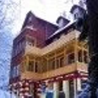 Forest Lodge, Ferienwohnung 1 - Goslar