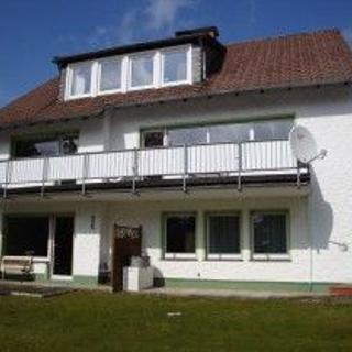 Ferienwohnung Haus Celina FeWo Nr. 3 - Altenau