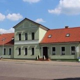 FeWo Chausseehaus, Wohnung 5 - Stolberg