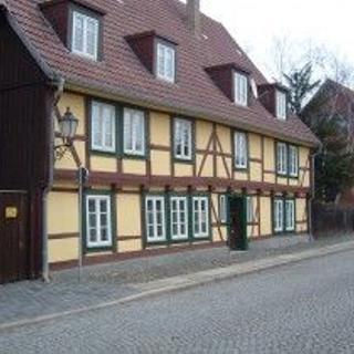 Juttas Ferienwohnung , Wohnung 3 - Wernigerode