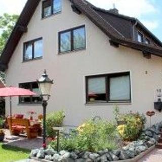 Haus Hanseatic, Ferienwohnung Hamburg - Bad Harzburg