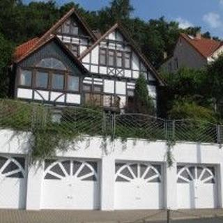 Gästehaus Brandelik,Fewo 1 - Wernigerode