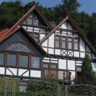 Gästehaus Brandelik, Fewo 2 - Wernigerode