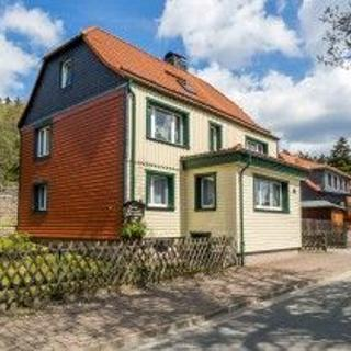 Haus Wenzel, Ferienwohnung 1 - Schierke