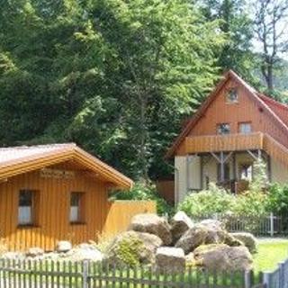 Ferienhaus am Brocken - FH 1 Schlafz - Ilsenburg