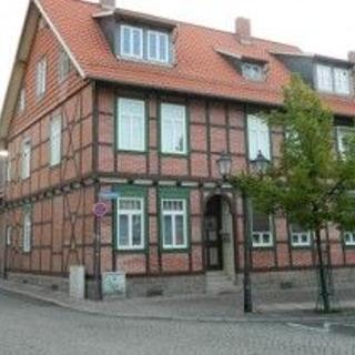 Ferienwohnung Am Neuen Markt - Wernigerode