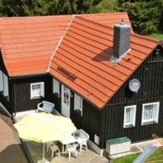 Ferienhaus Villa Luise - Braunlage
