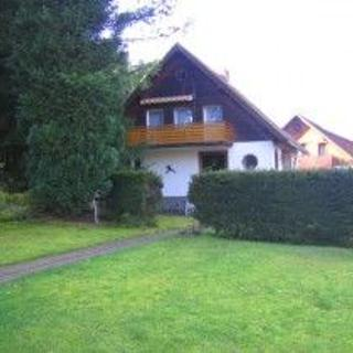 Villa Katze, Wohnung 7 mit eig. Balkon - Altenau
