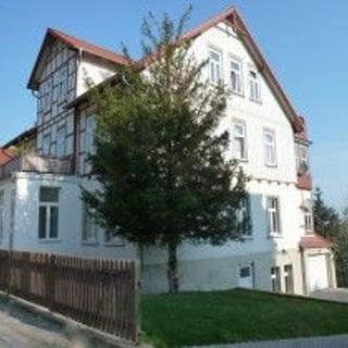 Villa Brema Whg. 2 - Blankenburg (Harz)