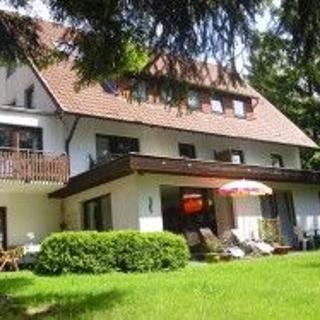 Haus Waldblick, Wohnung 2 - Bad Sachsa