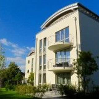 Monopol Apartments - Garden  - Wernigerode