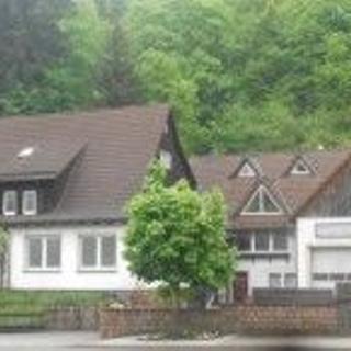 Ferienhaus Viscaya Haus 2 mit Flipperraum - Altenau
