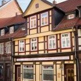 Altstadtnest Fewo 1 Burgstraßenblick - Wernigerode