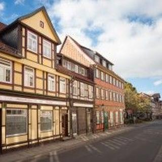 Altstadtnest Fewo 2 Kirchturmblick - Balkon - Wernigerode