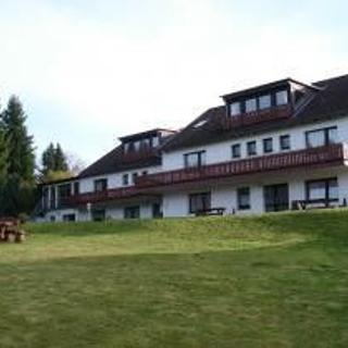 Haus Panorama Wohnung 6 - St Andreasberg