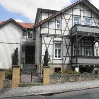 Ferienwohnung Berthold - Whg 4 - Blankenburg (Harz)