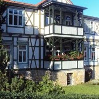 Ferienwohnung Berthold -Whg. 5 - Blankenburg (Harz)