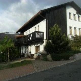 Ferienwohnung Waldhöhe, Wohnung 2 - Ilsenburg