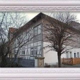 Haus zur Stadtecke, Fewo 1 - Wernigerode