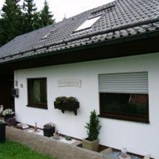 Haus Gisela, Wohnung 2 - Altenau