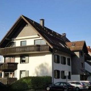 Ferienwohnung Sanne - Braunlage