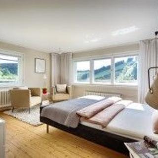 Haus Nikolaus - Wohnung EG - St Andreasberg