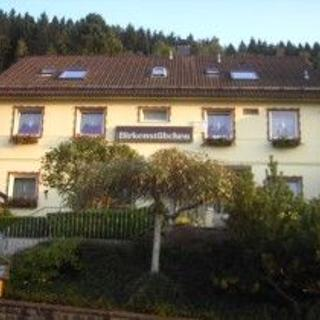 Haus Birkenstübchen, FW.Rose, 3 Sterne    - Lautenthal