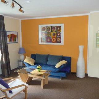 Haus Polyga - Wohnung Schurfberg - Bad Grund