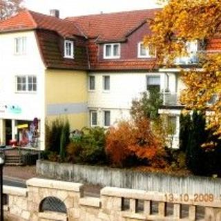 HAUS RITA  Wohnung 2 - Bad Sachsa