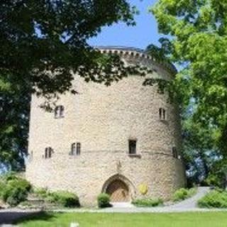 Ferienwohnung Burg im Zwinger -Burggraf- - Goslar