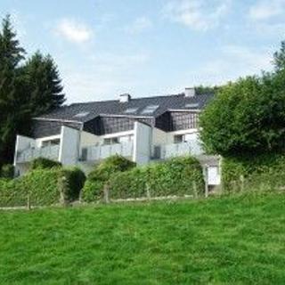 Ferienhaus Waldblick - Fewo 1 Schlafz. - Bad Wünnenberg