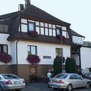 Haus Jungmann, Appartement 1 - Hallenberg